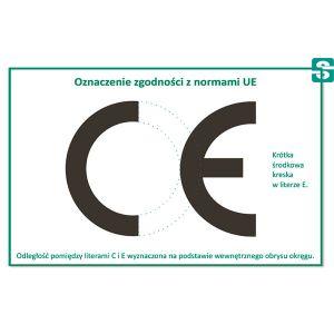 Jak odróżnić znak CE od informacji China Export