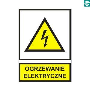 Naklejki Ogrzewanie Elektryczne